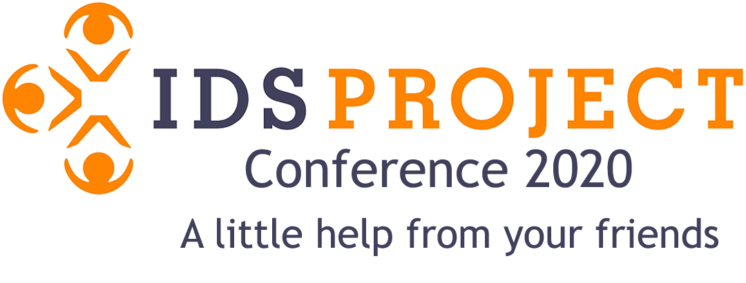 IDS Project Annual Conference for 2020