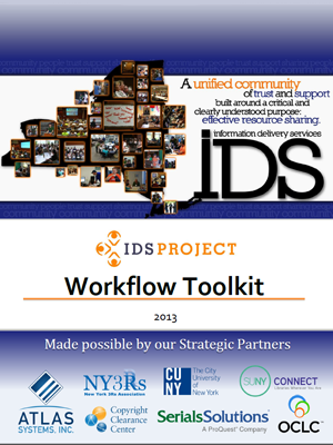 IDS Project Workflow Toolkit